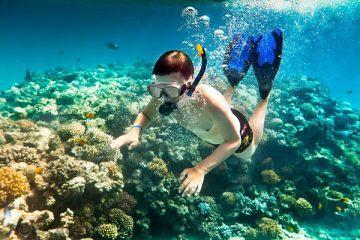 Phú Quốc 1 ngày: Câu cá – Lặn ngắm san hô phía Nam Đảo