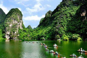 Tour Hà Nội – Bái Đính – Tràng An 1 ngày