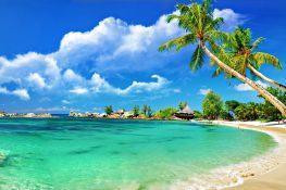 Những nơi tránh nóng nhất định nên đi vào mùa hè ( phần 1)