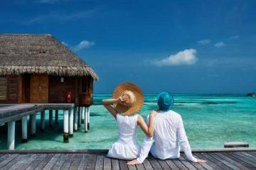 HÀ NỘI/SÀI GÒN – KUALA LUMPUR – MALDIVES –HÀ NỘI/SÀI GÒN